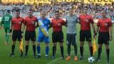 Роман Прохазка: Чака ни тежък мач срещу Черно море, Левски е длъжен да играе в Европа