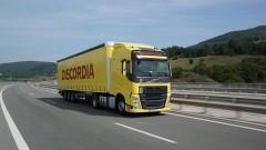 Българската компания, която дава до 3000 евро на шофьори, търси още служители