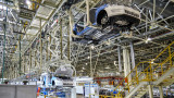 Печалбата на Volkswagen е спаднала над шест пъти