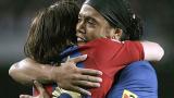 Роналдиньо: Неймар е в най-добрия отбор, не е луд да отиде в Реал