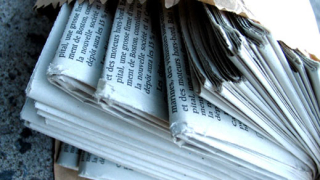 """От всички """"стари"""" медии, вестниците имат най-много какво да губят от Интернет"""