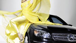 Показаха снимки на новия Mercedes CLC