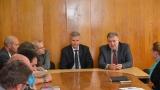 Смениха шефа на областната дирекция на МВР-София