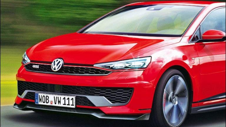 Новият VW Golf 8 заменя дизела с хибриден двигател