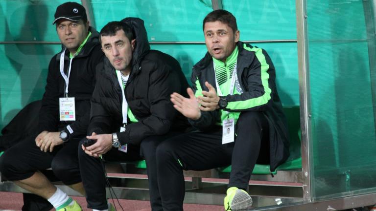 Младежките ни национали ще имат и нов помощник-треньор
