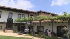 ДФЗ провери кмета на Минерални бани за къща за гости