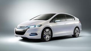 Honda Insight – хибридът, който ще промени Света