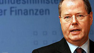 Подобрение в бюджетния дефицит на Германия