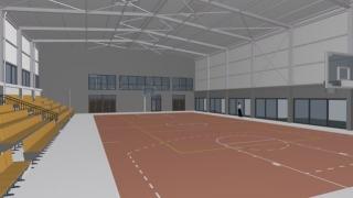 Сандански ще се радва на нова спортна зала за 2,3 млн. лева