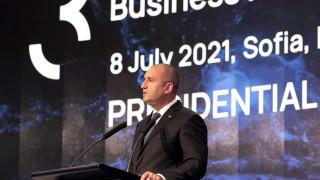 """Иновации, транспорт и енергетика – приоритетите на срещата """"Три морета"""""""