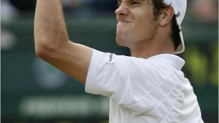 Гаске елиминира Родик за място на 1/2-финала