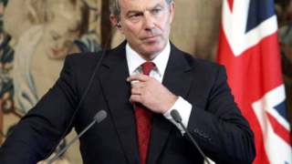 Лондон изтегля от Ирак 1600 войника