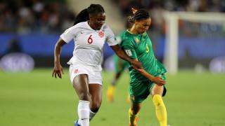 Кадейша Бушанън донесе победата на Канада срещу Камерун