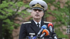 Размразени били преговорите за нови корвети за Военноморския флот