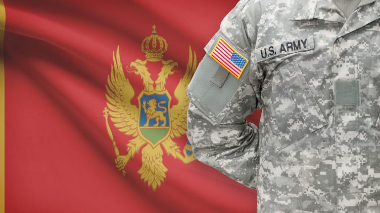 Правителството на Черна гора защити приноса си за мир в