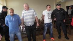 20 години затвор за убийството на Орхан Изиров