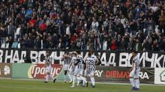Локомотив (Пловдив) осигурява безплатен транспорт за феновете си за финала с Ботев