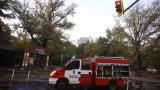МВР съветва как да се пазим от пожар