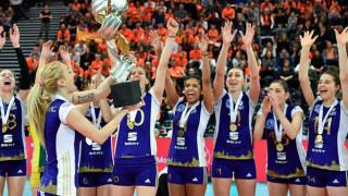 Гергана Димитрова и Мира Тодорова спечелиха купата на Швейцария