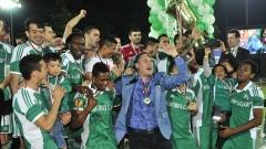 Лудогорец ще помага на българите в Англия за билети за мача с Ливърпул