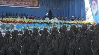 Иран се зарече да защитава мюсюлманските страни от тероризма и Израел