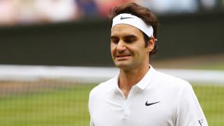 Роджър Федерер може да е взел един милион евро, за да играе в Щутгарт