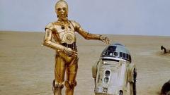 """Почина актьорът, изиграл R2-D2 в """"Междузвездни войни"""""""