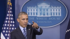 Ще помагам на ново поколение лидери след Белия дом, обяви Обама