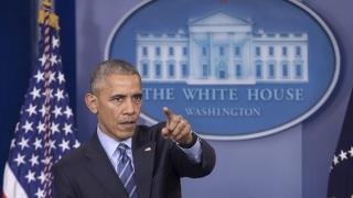 Отношенията ни с Израел не са се променили, уверява Обама