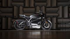 Разочарование ли е първият електрически Harley Davidson