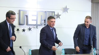 ГЕРБ считат ветото върху Изборния кодекс за политическо