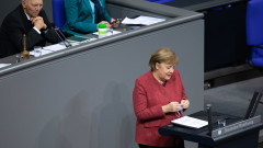 Меркел разкри ключовия проблем на преговорите с Великобритания