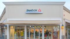 Adidas продава Reebok