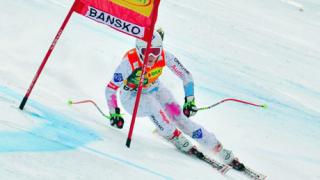 Вайратер отвя конкуренцията в Гармиш