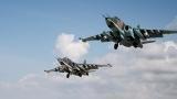 Руски самолети нарушиха въздушното пространство на Литва и Естония