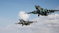 Само Русия и Иран водят легитимна война срещу ДАЕШ в Сирия, обяви Москва