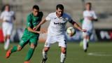 Ботев (Враца) задържа младежки национал до края на сезона