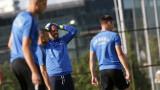 Левски с открита тренировка в четвъртък
