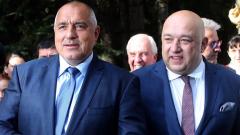 Премиерът Борисов отсече: Каквото можахме - дадохме на Левски и ЦСКА, а те още не могат да се оправят!