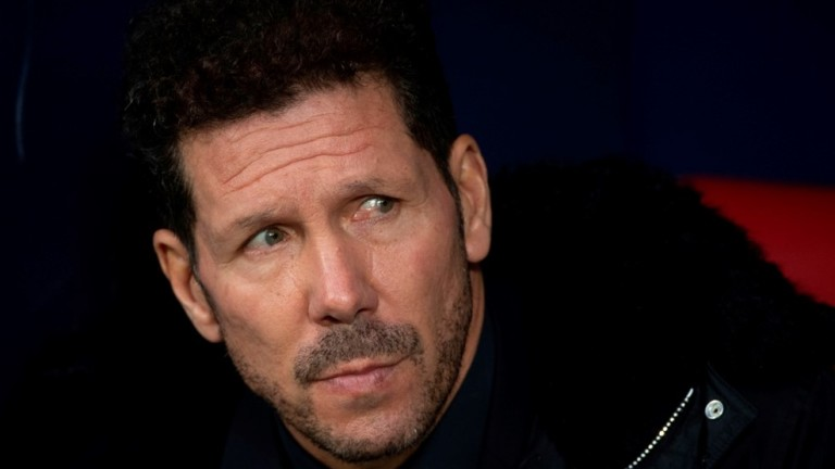 Треньорът на Атлетико (Мадрид) Диего Симеоне сподели мнението си за
