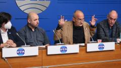 Синдикатът на такситата иска оставката на  Бойко Рановски