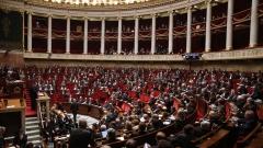 Сексът с лица под 15 години във Франция - престъпление
