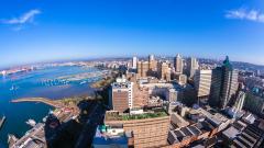 Мащабното газово находище, което може да направи Южна Африка енергиен лидер
