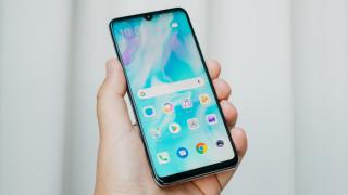 Huawei е почти готов да загърби Google