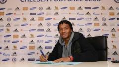 Официално: Челси подписа с Куадрадо и продаде Шюрле