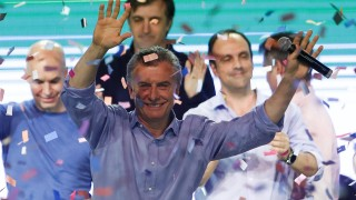 Управляващите в Аржентина печелят парламентарните избори