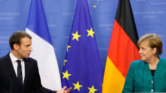 Предстоят тежки преговори, предупреди ЕС Лондон