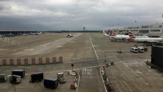 Белгия затвори въздушното пространство заради технически проблем