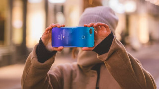 Xiaomi с нов патент за сгъваем смартфон