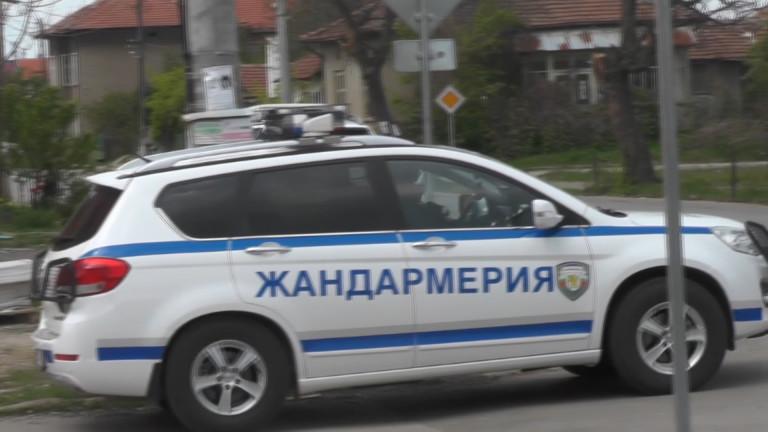 Спецакция срещу битовата престъпност в Ловеч и Летница